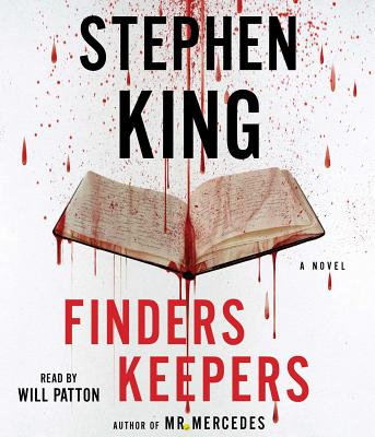 Finders Keepers: A Novel Cover Image