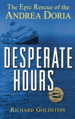 Desperate Hours Cover