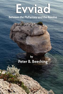 Evviad, Between the PH/Fantasy and the Resolve Cover