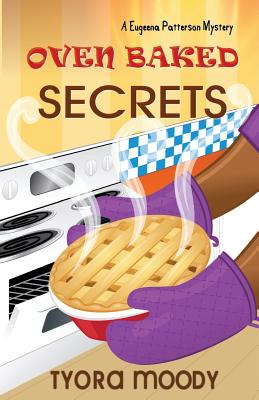 Oven Baked Secrets Cover Image