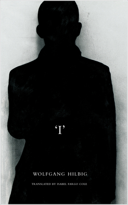 'I' (The German List) Cover Image
