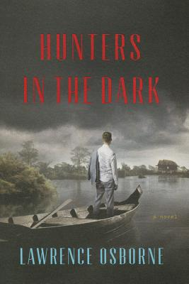 Cover for Hunters in the Dark