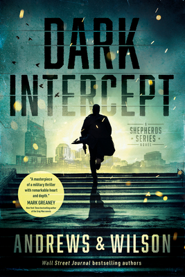 Dark Intercept Cover Image