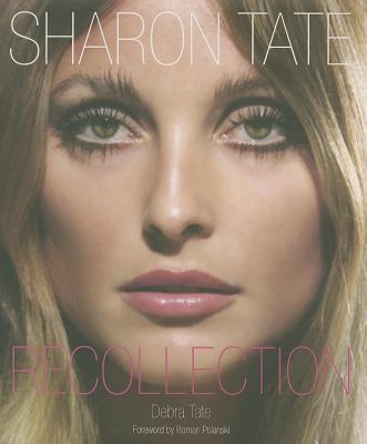 Sharon Tate: Recollection Cover Image