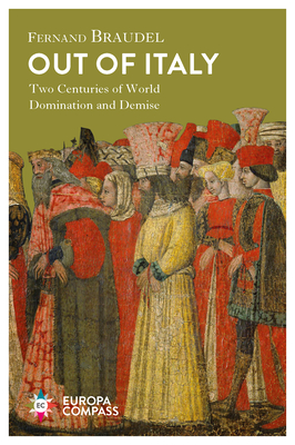 Out of Italy: Two Centuries of World Domination and Demise Cover Image