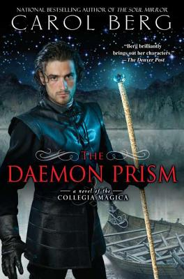 The Daemon Prism Cover