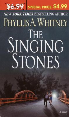 The Singing Stones Cover Image