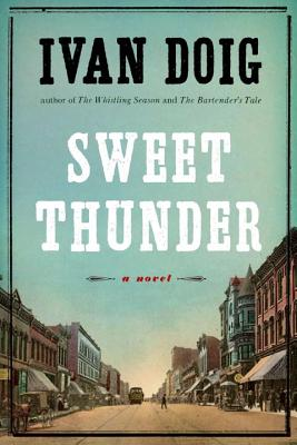 Sweet Thunder Cover Image