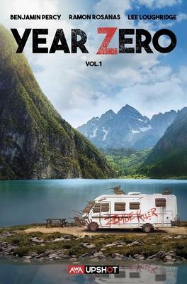 Year Zero Cover Image