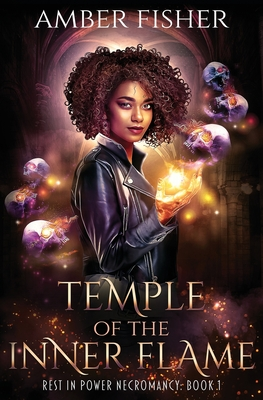 Temple of the Inner Flame Cover Image