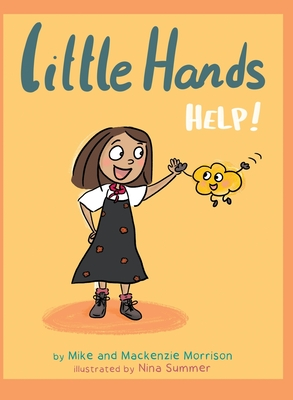 Little Hands Help Cover Image