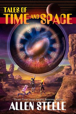 Cover for Tales of Time and Space