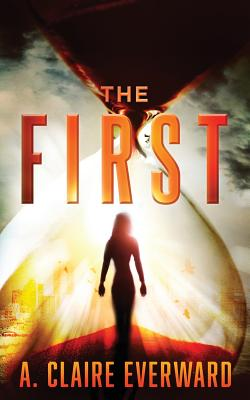 The First (First Series Book #1) Cover Image