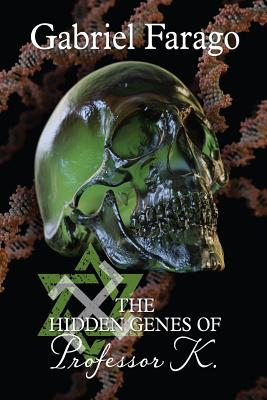 The Hidden Genes of Professor K Cover Image
