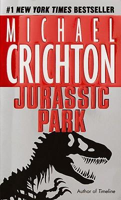 Jurassic Park Cover Image