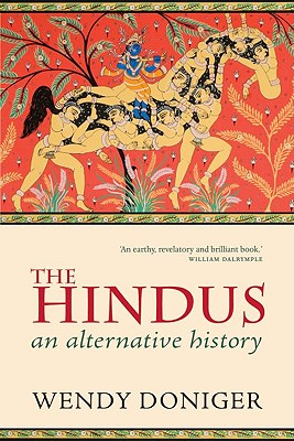 Cover for The Hindus
