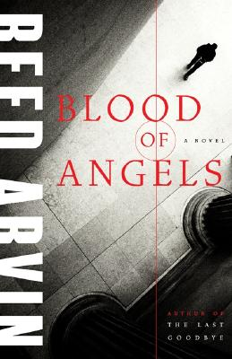 Blood of Angels Cover