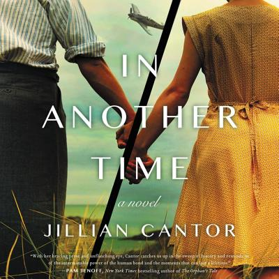 In Another Time Lib/E Cover Image