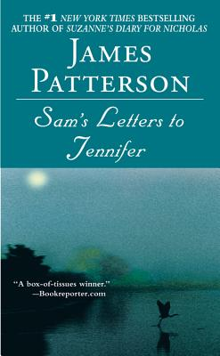 Sam's Letters to Jennifer Cover
