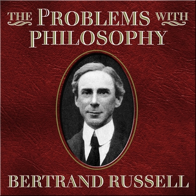 The Problems with Philosophy Cover Image