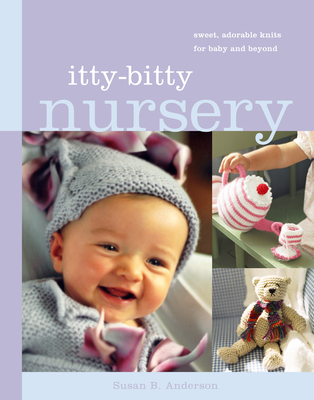 Cover for Itty-Bitty Nursery