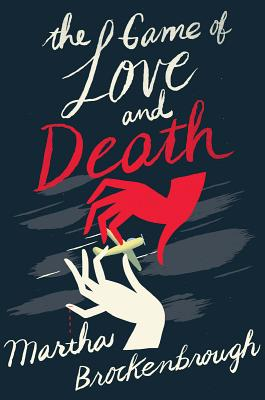 The Game of Love and Death Cover Image