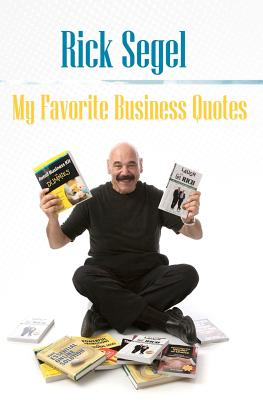 My Favorite Business Quotes: That inspire, motivate and rekindle the fire of imagination Cover Image