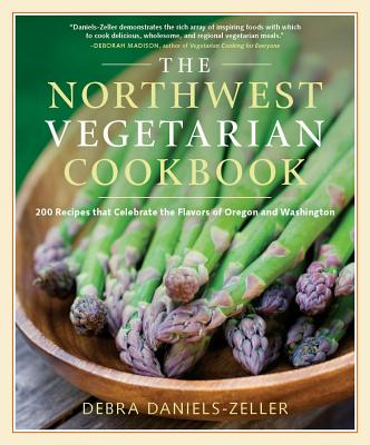 The Northwest Vegetarian Cookbook Cover