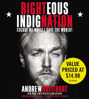 Righteous Indignation Cover