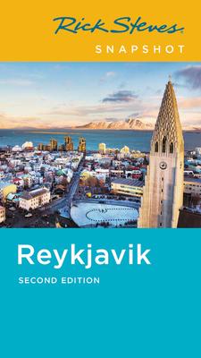 Rick Steves Snapshot Reykjav¿k Cover Image
