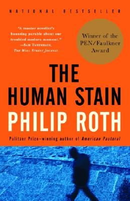 The Human Stain: American Trilogy (3) (Vintage International) Cover Image