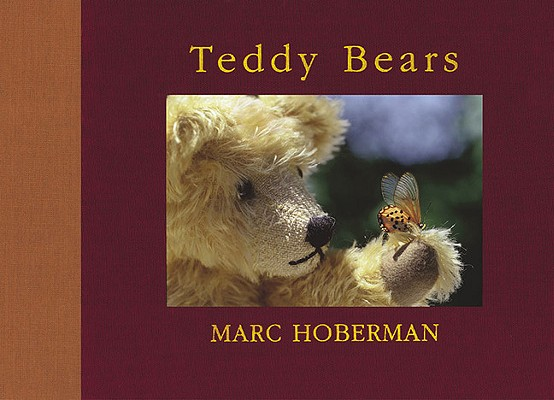 Teddy Bears Cover Image