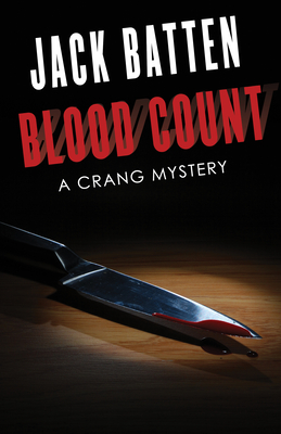 Blood Count: A Crang Mystery Cover Image