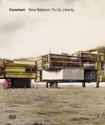 Constant: New Babylon Cover Image