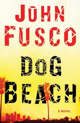 Dog Beach Cover