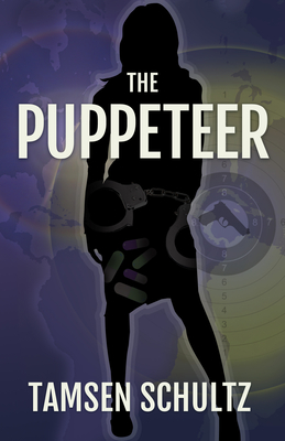 The Puppeteer Cover Image