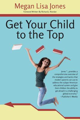 Get Your Child to the Top Cover
