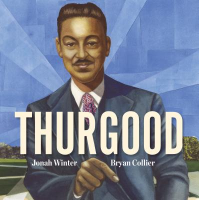 Thurgood Cover Image