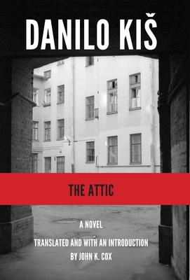 The Attic (Serbian Literature) Cover Image