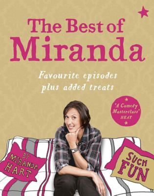 The Best of Miranda Cover Image