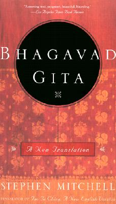 Bhagavad Gita: A New Translation Cover Image