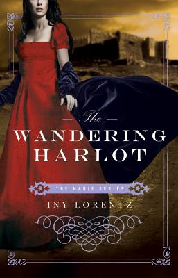 Cover for The Wandering Harlot (Marie #1)