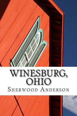 Winesburg, Ohio Cover Image