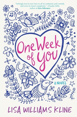 Cover for One Week of You