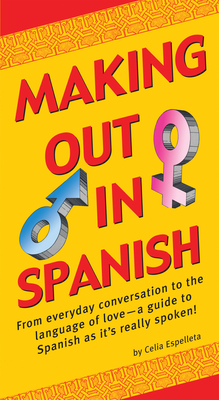 Cover for Making Out in Spanish