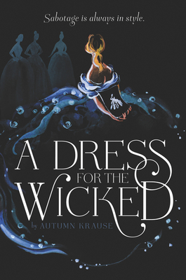A Dress for the Wicked Cover Image