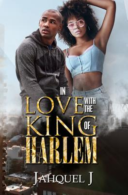 In Love with the King of Harlem Cover Image