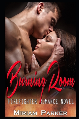 Burning Room Cover Image