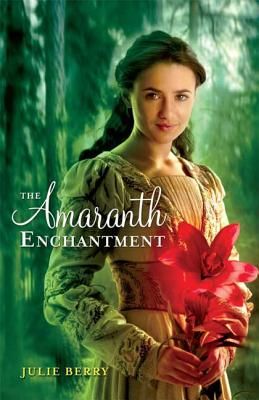 The Amaranth Enchantment Cover