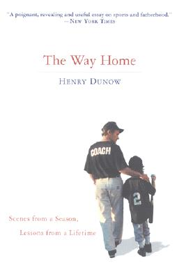 The Way Home Cover